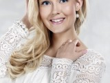 Beauty-kuvaus   Glamour-kuvaus   Niko Raappana    Studio P.S.V.   Oulu
