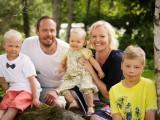 Perhekuvaus | Noora Slotte | Studio P.S.V. | Oulu