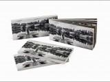 UUTTA! Nyt voit tilata Chrystal-kuvakirjasta kauniin minikopion, jonka koko on 22x11 cm. Kullakin sivulla on yksi Chrystal-kirjan aukeama. Kirja valmistetaan laadukkaalle valokuvapaperille. Soveltuu hyvin annettavaksi esim. appivanhemmille muistoksi hääparin hääkuvakirjasta.