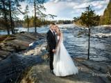 Hääkuvaus miljöössä | Valokuvaaja Reijo Koirikivi  | Studio P.S.V. | Oulu