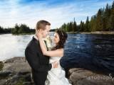 Hääkuvaus miljöössä | Valokuvaaja Niko Raappana | Studio P.S.V. | Oulu