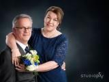 Hääkuvaus studiossa   Valokuvaaja Reijo Koirikivi    Studio P.S.V.   Oulu