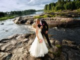 Hääkuvaus miljöössä | Reijo Koirikivi | Studio P.S.V. | Oulu