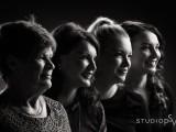 Perhekuvaus | Valokuvaaja Niko Raappana | Studio P.S.V. | Oulu