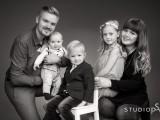 Perhekuvaus | Valokuvaaja Reijo Koirikivi | Studio P.S.V. | Oulu