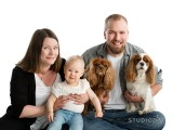 Perhekuvaus | Valokuvaaja Noora Slotte | Studio P.S.V. | Oulu
