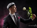 Ylioppilaskuvaus   Valokuvaaja Niko Raappana   Studio P.S.V.   Oulu