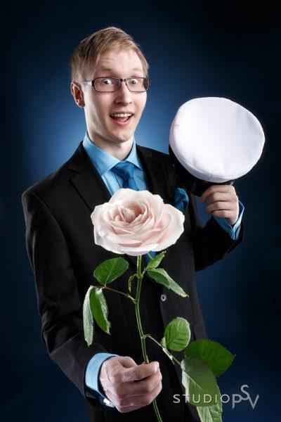 Ylioppilaskuvaus | Reijo Koirikivi | Studio P.S.V. | Oulu